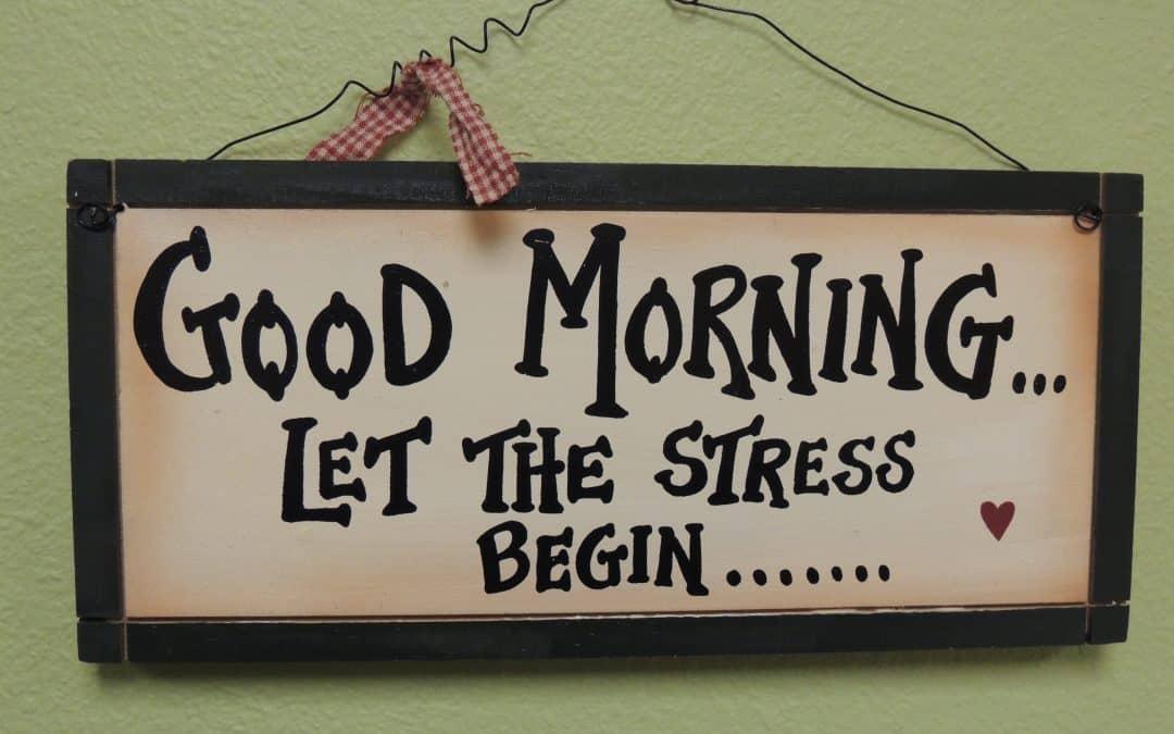 Je brein in de ban van stress