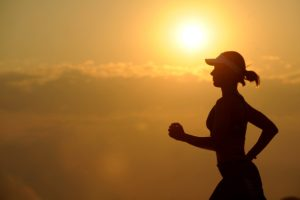 Burn-out coaching met running therapie